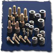 Fasteners For Special Materials